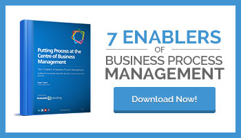 7Enablers of BPM
