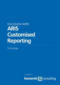 ARIS Customised Reporting
