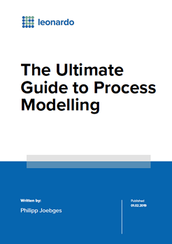 19 Ultimate Guide to Process Modelling